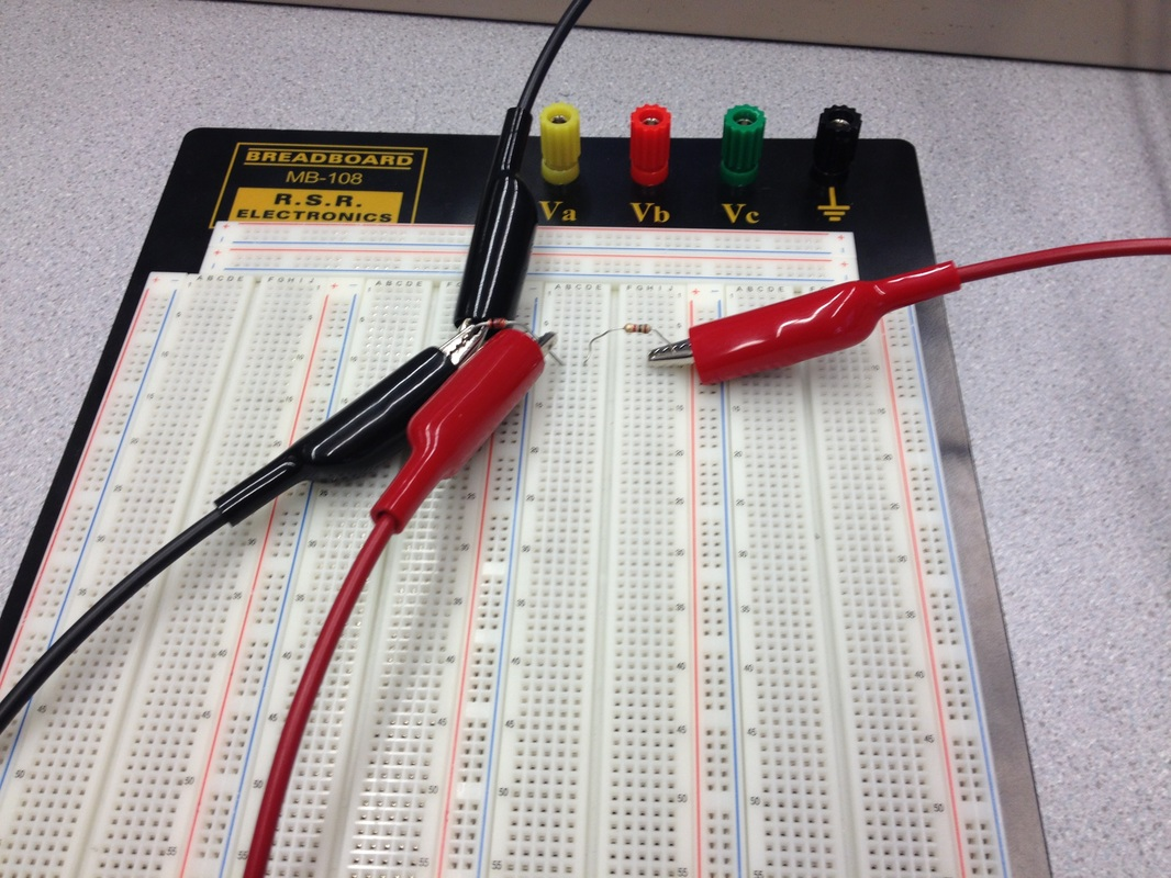 Diode Iv Measurement Jake Gray S Engineering Website